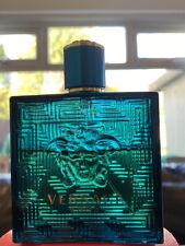 Versace Eros Men Eau De Toilette Spray 100ml