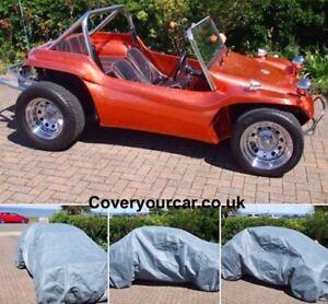 VW Beach Buggy Short Wheel Base Stormforce Outdoor Car Cover ( SWB )