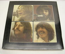 The Beatles LP Let It Be Get Back UK box book set ORIGINAL 1970 record SEALED !
