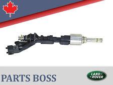 Land Rover Jaguar 2010-2017 OEM Bosch Fuel Injector 0261500298 LR079542