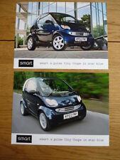 """SMART & PULSE SMART ORIGINAL PRESS PHOTOS 2  """"brochure"""" jm"""