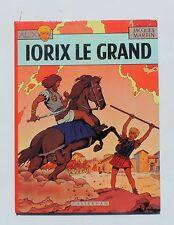 MARTIN. Alix. Iorix le Grand. Casterman 1972. EO. Exceptionnel ex. NEUF