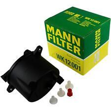 Original MANN-FILTER Kraftstofffilter WK 12 001 Fuel Filter