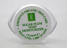 Eminence Sugar Plum Whip Moisturizer Sample Size (Pack of 6)