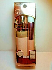 Physicians Formula Nude Wear Touch of Glow Foundation 6438 Light Medium