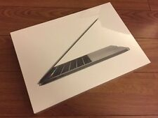"""MacBook Pro 13"""" 2018 Touch NEW SEALED + i7 TURBO 4.5GHz + 16GB +256GB +APPLECARE"""