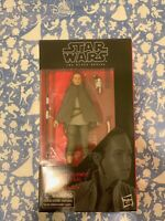 New Star Wars  Rey Action Figure The Last Jedi – The Black Series