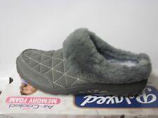 SKECHERS Relaxed Fit Women's Memory Foam Slippers {Sz. 5}