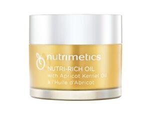 Nutrimetics Nutri-Rich Oil 60ml