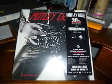 Motley Crue / Too Fast For Love - 30th Anniversary Box Set JAPAN Leathur Version