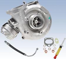 Turbolader BMW 530 d E60 E61 730 d E65 E66 E67 160 kW 11657789081 Profipaket
