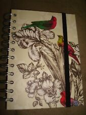 PAPERCHASE JOURNAL MINI WIREO BIRD NOTEBOOK