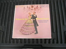 WALTZES BY THE STRAUSS FAMILY, ARTHUR FIEDLER, RCA LM 2028