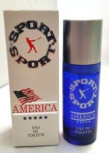 Milton Lloyd Perfumers America Sport 55ml Mens Smells Like.......