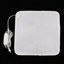 Auto-Off Anti-Overheat Electric Heating Pad Warming Heated Blanket Heat Warmer