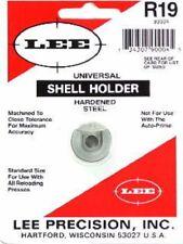 LEE 90004 Lee Precision R19 Shell Holder 9MM, 38ACP, 38 Super, 40 S&W, 10MM