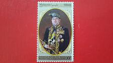 2017 M'sia Seri Paduka Baginda Yang Di-Pertuan Agong XV - Sultan Muhammad V