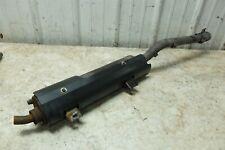 99 Yamaha YFM 600 YFM600 Grizzly muffler pipe exhaust