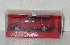 D239 Herpa VW Passat Variant (1997) Feuerwehr neutral 1:87 in OVP 043878