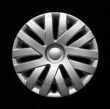 Volkswagen Jetta 2010-2013 Hubcap - Premium Replacement 16-inch Wheel Cover