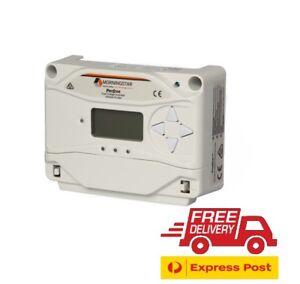 Morningstar Prostar 30M PWM 30A 12 / 24 Volt Solar Regulator Controller PS30M