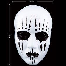 High Grade Resin Slipknot Joey Jordison Mask Halloween Party Masquerade Props