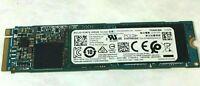 Toshiba XG5 512GB NVMe SSD PCIe 3.0 x4 Solid State Drive M.2 2280 KXG50ZNV512G