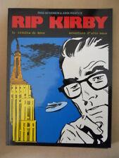 RIP KIRBY - Dickenson & Prentice n°28 1981 New Comics Now  [D9]