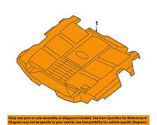 SUBARU OEM 10-16 Outback Engine Appearance Cover-Engine Cover 14025AA35B