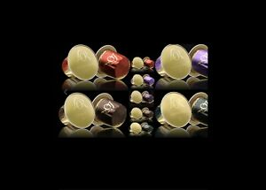 LOR Espresso Coffee Capsule Pods x 30 Pods Fits all Coffee Machies