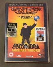 Bowling For Columbine (2 disc DVD)
