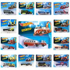 Hot Wheels Track Stars Haulers 1:64 Scale Diecast Truck by Mattel (Pick a style)