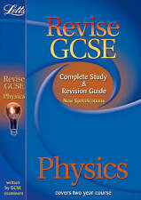 Physics: Complete Study and Revision Guide (2012 Exams Only) by Letts...