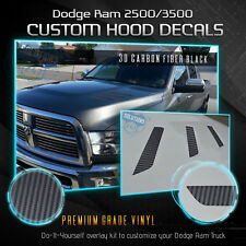 Aftermarket Parts Body Decals for Dodge Ram 3500 for sale | eBay
