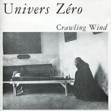 Univers Zero: Analyse de liens Vent (1979-1984) NEUF