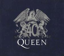 QUEEN - 40, VOL. 1 NEW CD