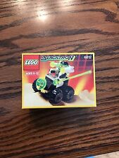 LEGO Space Blacktron Grid Trekkor 6812 New in Box Vintage 100% Complete