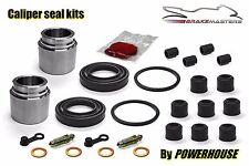 Kawasaki KZ 1000 ST 79-82 front brake caliper piston & seal repair kit 1981 1982