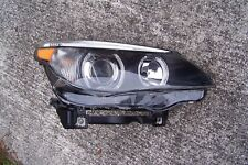BMW Owners headlight 5 Series e60 2003 2004 2005 original xenon dynamic