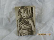 MELANIE C I TURN TO YOU 2000  CASSETTE SINGLE FREE UK P&P