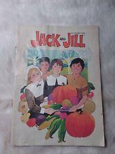 Jack and Jill November 1984
