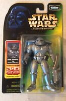 Star Wars Vintage DARK TROOPER POTF Expanded Universe Action Figure 1998 NEW