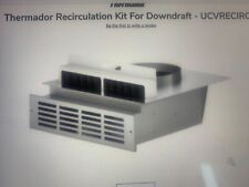 Thermador Recirculation Kit For Downdraft - UCVRECIRC