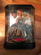 Barbie Doll Birthday Treasures Limited Edition Series Ii August