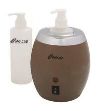 Scalda olio per massaggi professionale + Contenitore 250ml Melcap estetista