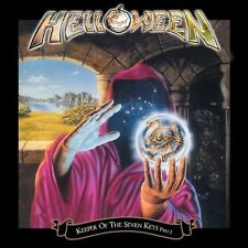 Helloween - Keeper of the Seven Keys PT. 1 [New CD] Argentina - Import