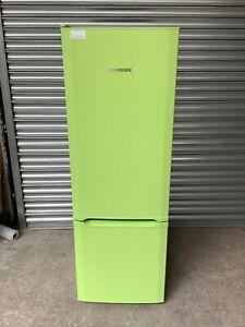 Liebherr CUkw2831 70/30 Fridge Freezer - Green - F Rated #RW26345