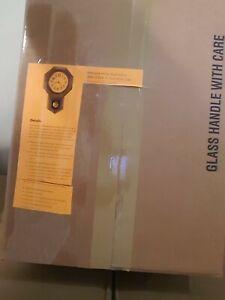 Howard Miller 620112 Katherine Wall Clock
