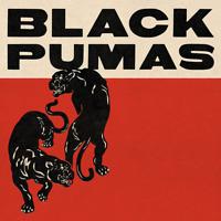 Black Pumas • Black Pumas • Deluxe Edition • 2CD • 2020 ATO Records •• NEW ••