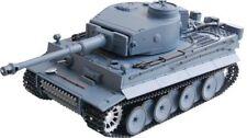 Heng Long 2.4GHZ German Tiger 1 Tank With SMOKE And SOUND Radio Control RC Tank